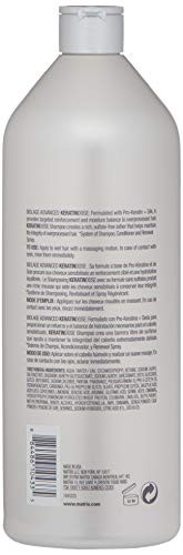 Matrix Biolage Advanced Keratindose Shampoo 1000 ml
