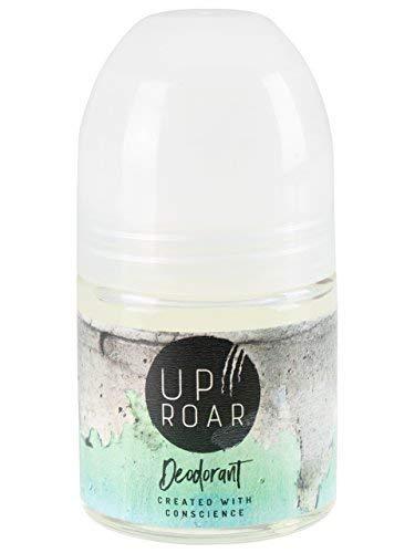 UPROAR Desodorante libre aluminio natural Roll-on