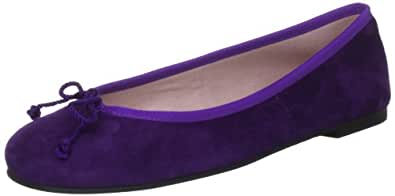 Pretty Ballerinas  35629,  Damen Flats