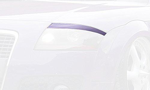 RDX Racedesign RDSB084 Scheinwerferblenden, Anzahl 2