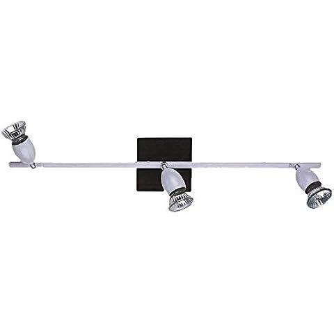 digilamp 66-gu1083–3B Wandleuchte Wand- oder Deckenleuchte, Design Aveiro