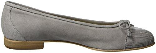 Gabriele - 830209, Mocassini Donna grigio (grigio)