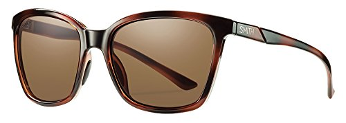Smith Damen Colette/N Ud 8Yx 55 Sonnenbrille, Braun (Tortoise/Brown),