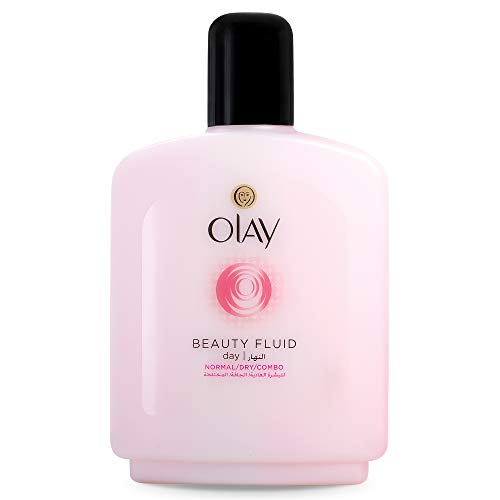 Classic Care de Olay Beauty Fluid - Non-Greasy Moisturising Fluid (Normal/Dry/Combination Skin) 200ml