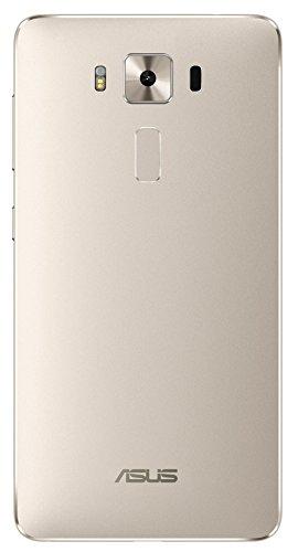 Asus Zenfone 3 Deluxe (silver, 64 Gb)  (6 Gb Ram)