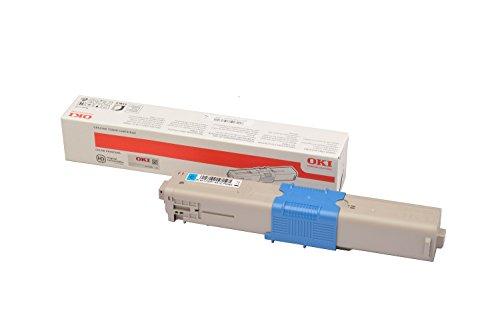Preisvergleich Produktbild OKI TONER Cyan C332/MC363 1.5K