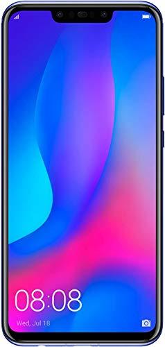Huawei Nova 3 (Iris Purple, 6GB RAM + 128GB Memory)