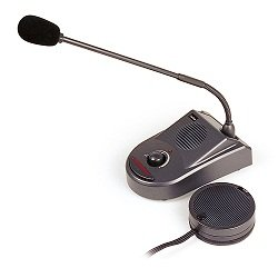Fonestar GM-20P - Intercomunicador de ventanilla