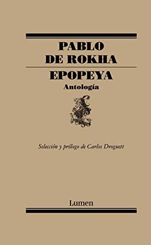 Epopeya: Antología