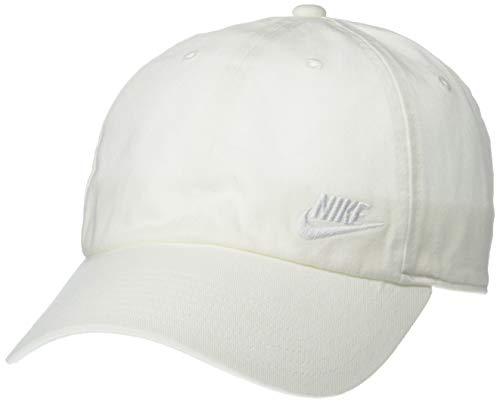 Nike Damen Women's H86 Cap Futura Classic Hut weiß, Einheitsgröße - Nike Activewear