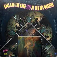 KOOL AND THE GANG live at the sex machine -
