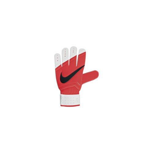 NIKE Torwarthandschuhe Goalkeeper Match, Total Crimson/White/Black, 10, GS0282-830