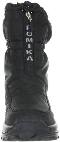 Romika Alaska 118 , Bottes femme Noir-TR-J1-31