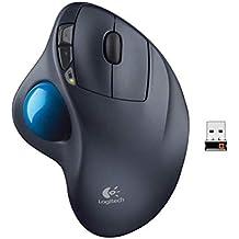 Logitech M570 Trackball Mouse schwarz