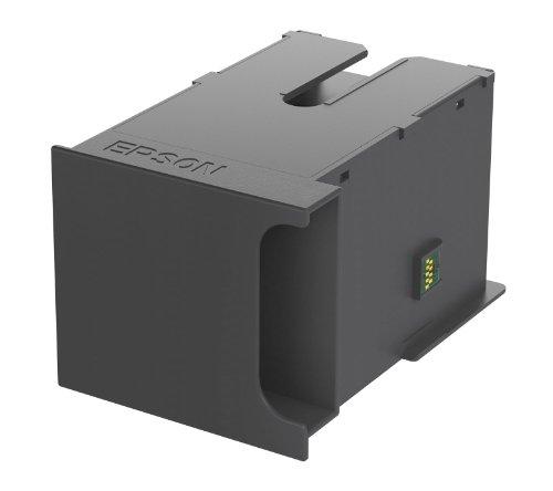 Epson 4988617146365–C13T671100–Schwarz–Drucker-Zubehör (Wartungs-Kit) (Kit Wartung)