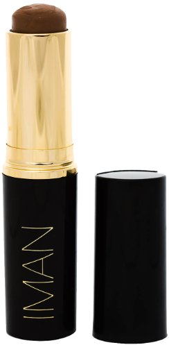 Iman Second To None Stick Foundation Enriched With Minerals 8g-6 Earth -