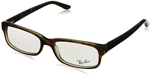 Preisvergleich Produktbild Ray-Ban RayBan RX5187 Farb-Nr. 2445 Gr: 52