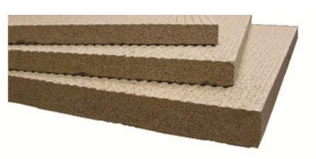 Wärmedämmplatten Isolierplatten für Kaminverkleidung 600x800x40mm