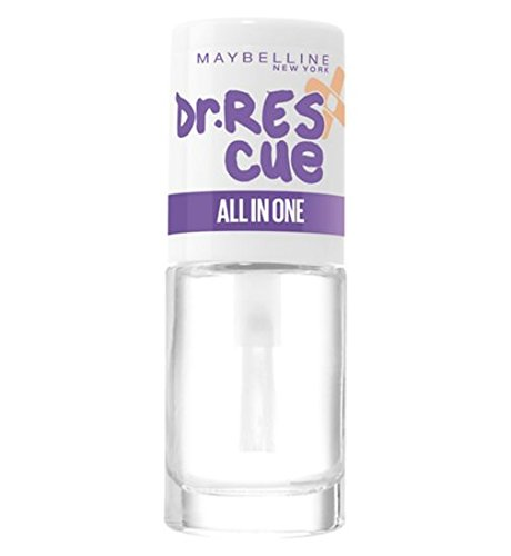 Maybelline Dr. Rescue Care All in One Nail Polish 7ml