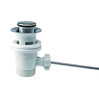 adequa I-10Automatic Valve for Washbasin and Bidet