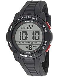 Reloj NOWLEY 8-6271-0-3 Digital Hombre a7a03fb8e23b