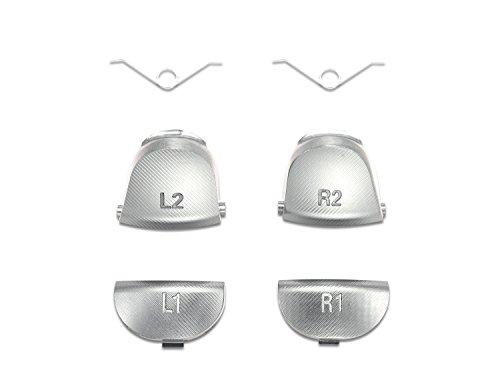 supremery-playstation-4-dualshock-4-trigger-tasten-set-aus-aluminium-l1-l2-r1-r2-buttons-schultertas