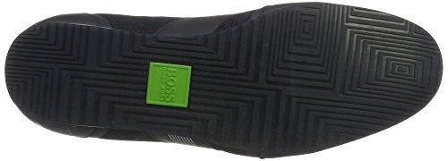 Boss Green Herren Lighter_lowp_mxme 10199225 01 Sneaker Blau (blu Scuro)