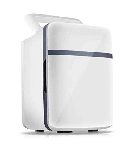 XW Mini Auto Hause Gekühlte Frische Hitze Konservierung Kühlschrank , White,white