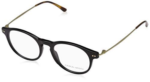 Armani Gestell Mod. 7010 501749 schwarz