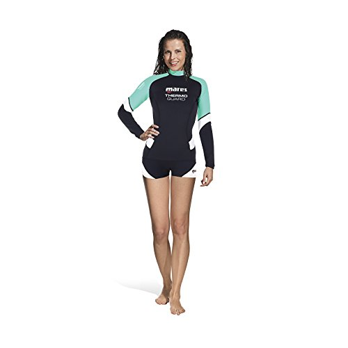 Preisvergleich Produktbild MARES - THERMO GUARD Long-Sleeve 0,5mm Damen SheDives 2016