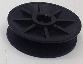 Mountfield Rasenmäher Getriebe Riemenscheibe 122601909/0passt SP180, SP185, sp414, sp536, sp534