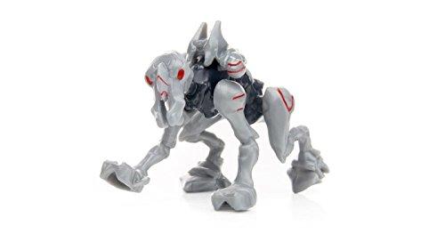 Mega Bloks Mattel Halo Delta Series - Promethean Snipe Crawler