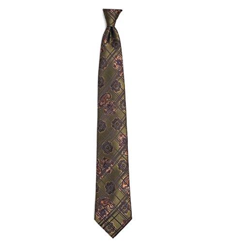 cravatta-etro-colore-verde-militare-taglia-unica