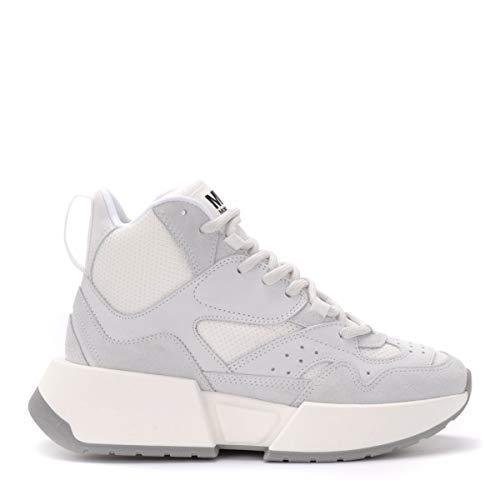Sneakers Bianca - 37