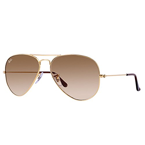 ray-ban-rb3025-aviator-large-metal-aviator-sunglasses-brown