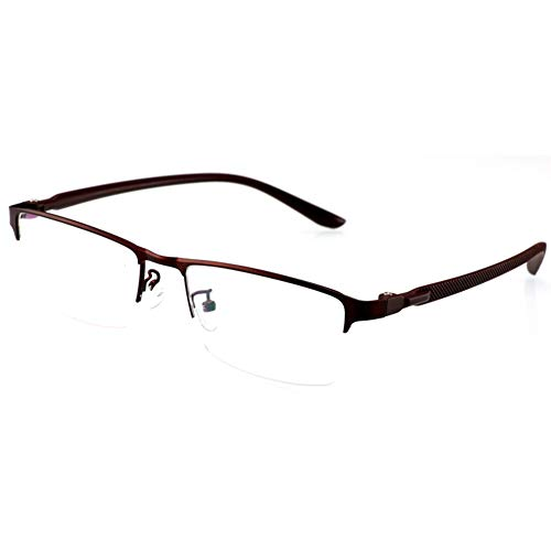 YNAYG Lesebrille,Intelligente automatische Zoom-Lesebrille, Lesebrille, photochrome Sonnenbrille, optische Brillen, Nicht verschreibungspflichtige Brillen