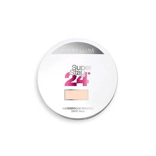 Maybelline Superstay 24hr Waterproof Pressed Powder (20 Cameo)Cameo 20