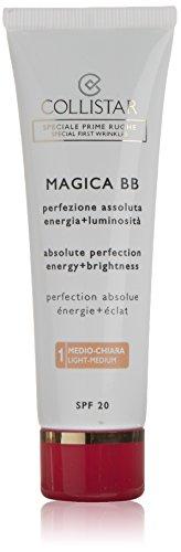 Collistar BB Creme Magica N°1 Light-Medium 20 SPF 50 ml, Preis/100 ml: 37.9 EUR