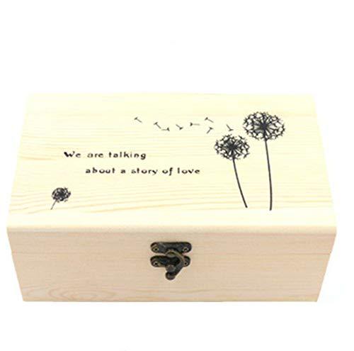 (BrilliantDay Nähen Kit Nähkorb Notfall Nähkörbe mit Zubehör Haushalt Portable Näharbeit Box Haushalt Näh Set für Haus, Reisen Nähzeug Geschenk#3)