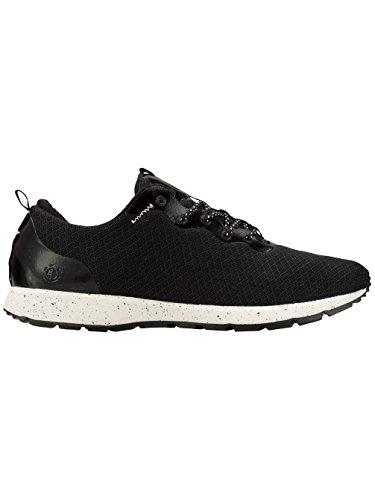 Element–Sneaker da uomo black vanilla