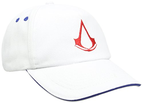 assassins-creed-crest-white-baseball-cap-electronic-games
