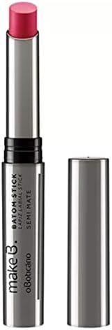 O Boticario Make B. Stick Lipstick - Vibrant Rose