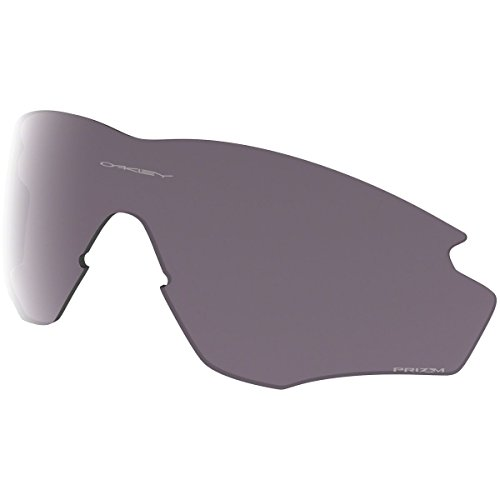 Oakley M2 Frame XL Prizm Replacement Lens Prizm Daily Polarized, One Size