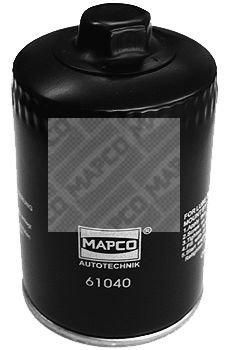 Preisvergleich Produktbild MAPCO 61040 Ölfilter