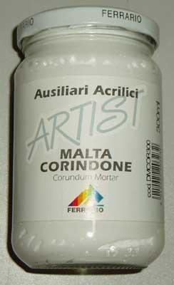 malta-corindn-300ml-ferrario