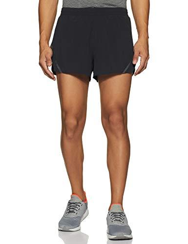 adidas Herren Short 1/2 Supernova, Black, S/5 Zoll, DN2386