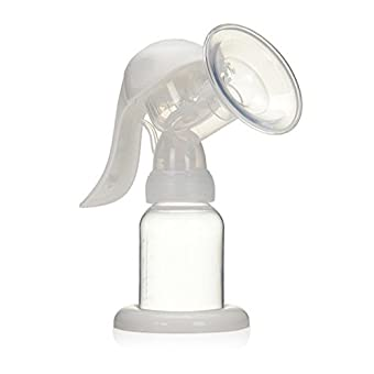 NWYJR Breast Pump confort prolactine grande succion tire-lait manuel