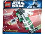 LEGO Star Wars: Mini Slave 1 Set 20019 (Insaccato)