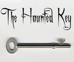 Haunted Key, Geisterschlüssel Zaubertrick zaubern Zaubertricks Zauberartikel