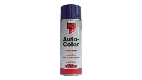 Auto K Herpe 324411 Aerosol Spray For Eliminating Scratches From